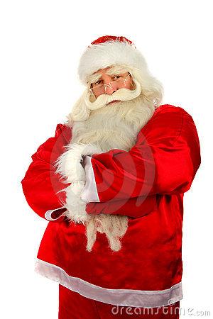 صوره صور بابا نويل 2018 , لرس السنة