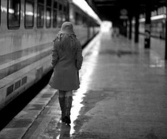 صوره فراق الحبيب شعر , خواطر حزينه