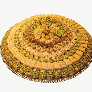 بالصور حلويات العيد السورية , اكلات سورى 20160717 787