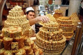 بالصور حلويات العيد السورية , اكلات سورى 20160717 790