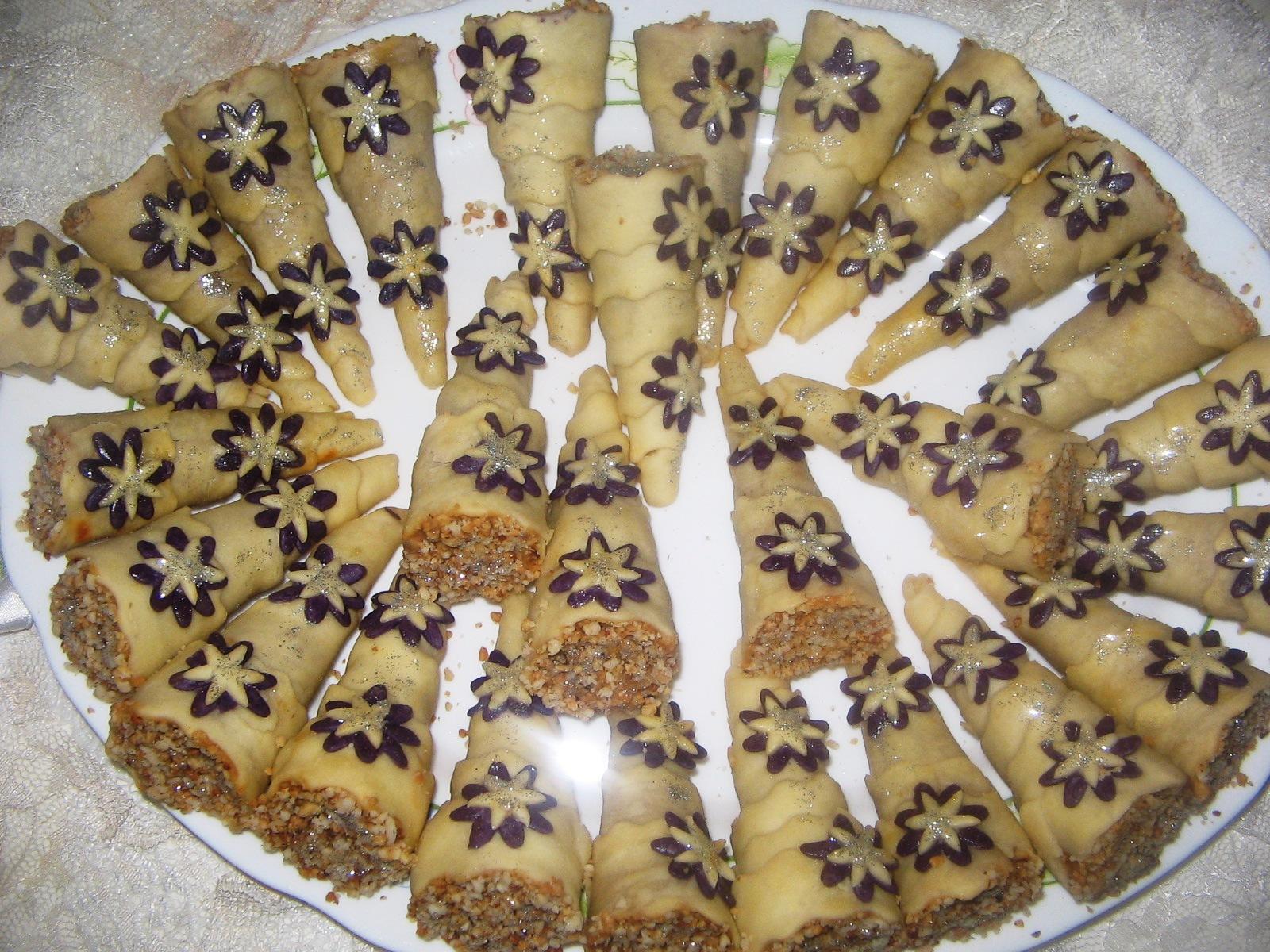 بالصور حلويات العيد السورية , اكلات سورى 20160717 793