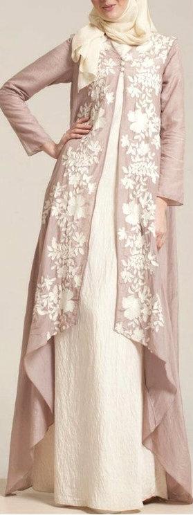 Shafira Abaya 2021 Collection   #Hijab