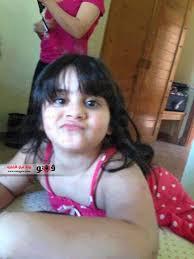 صورة قصة الطفلة زينة , مقتل الطفلة زينة