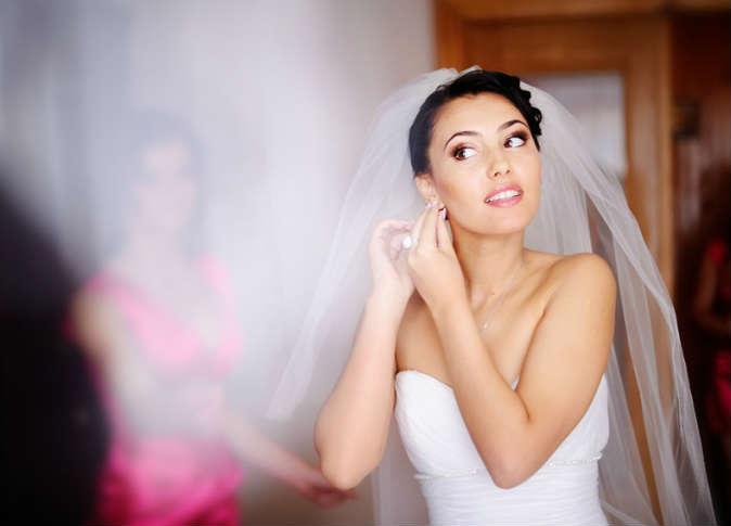صورة نصائح للعروس ، نصائح للعروس في ليلتها