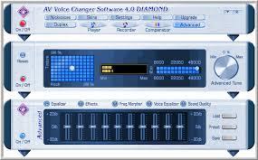 صور برنامج تغير الصوت , شرح برنامج تغير الصوت