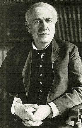 صور من هو مخترع الكهرباء الاول , تعرفوا على مخترع الكهرباء