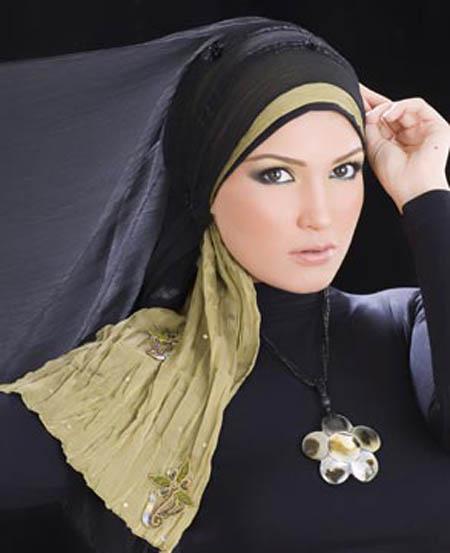 صوره صور اجمل بنات محجبات