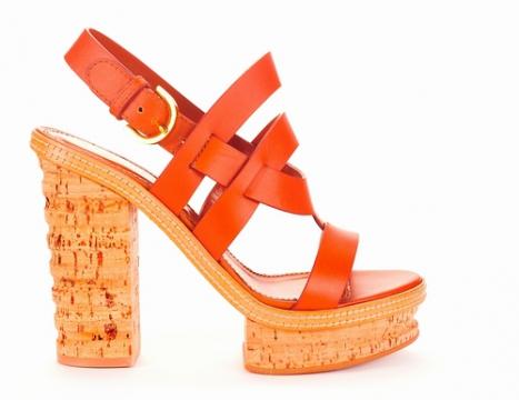 صور احذية صيف 2017,حذائك سر اناقتك