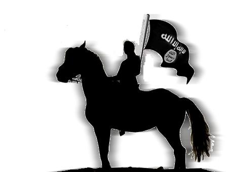 صوره من اول مسلم ركب بحر الروم