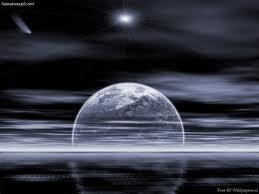 صوره صورقمر , اجمل صور للقمر في السما