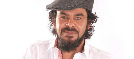 صورة بطل مسلسل العقرب , منذر ريحانة