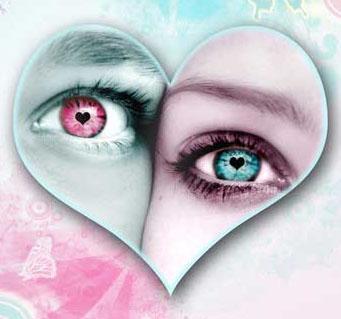 صور احبك اكثر من روحي و العيون