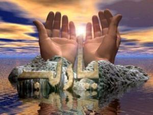صور قصة دعوة رسول الله مع الطفل فى الطائف