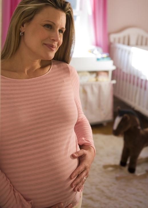 صورة ممكن صبغ الشعر للحامل