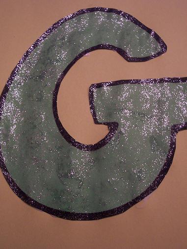 صور حرف g , لكل من اسمه جمال وجيهان