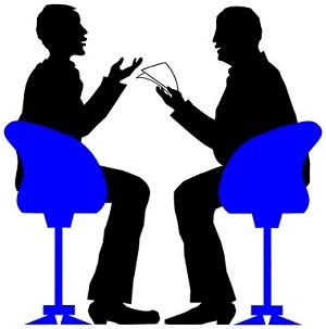 صور مفهوم الحوار