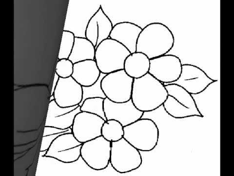 يونيو استقلال تزوير كيفية رسم زخرفة نباتية Sjvbca Org