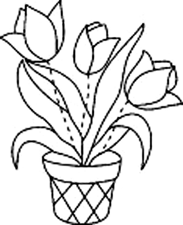 زخرفة نباتية سهلة الرسم بيوتي