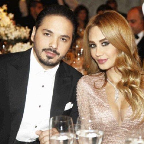 صور زوجة رامي عياش , نجمة الجمال والاحساس