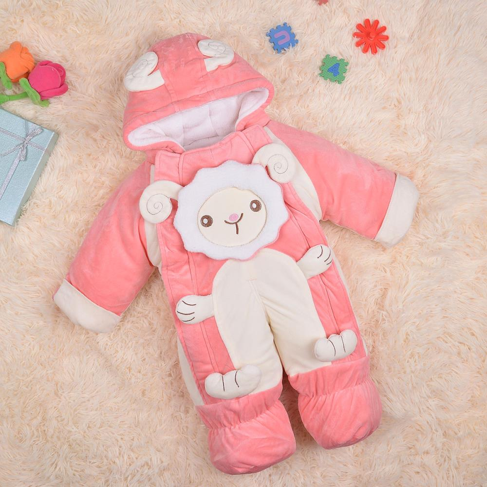 صورة ملابس شتوية لاطفال حديثي الولادة