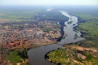 صور اطول نهر فى العالم