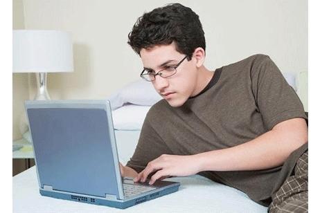 صورة علاج اضرار الانترنت