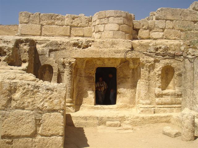 صور قصة دعاء اهل الكهف