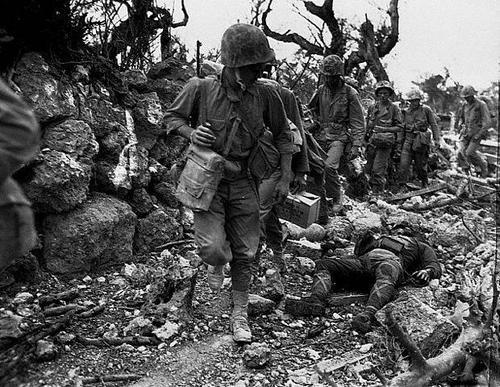 صوره اسباب الحرب العالمية الاولى