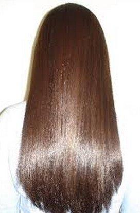 صورة من فوائد التفاح على الصحة يساعد على اطالة الشعر