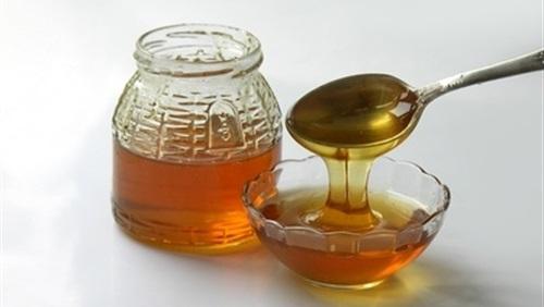 صور العسل الابيض للحروق