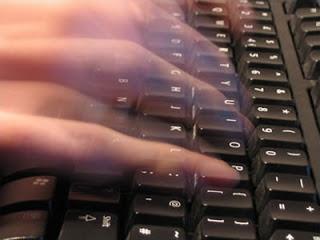 صوره كيف تحترف لوحة المفاتيح بسرعة