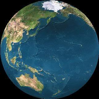 صور محيط الكرة الرضية
