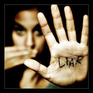 صوره اقوال عن الكذب عند الرجال