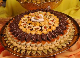 صور حلوى العيد بالصور