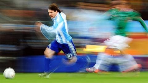 7 خطوات لتصبح سريعا مثل ما رادونا و رونالدو و ميسي-كره القدم-ذا فيكتورياز