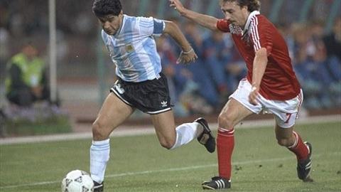 7 خطوات لتصبح سريعا مِثل مارادونا ورونالدو وميسي-كرة القدم-ذا فيكتورياز