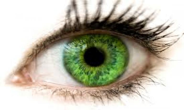 صوره قصيده بالعيون الخضراء