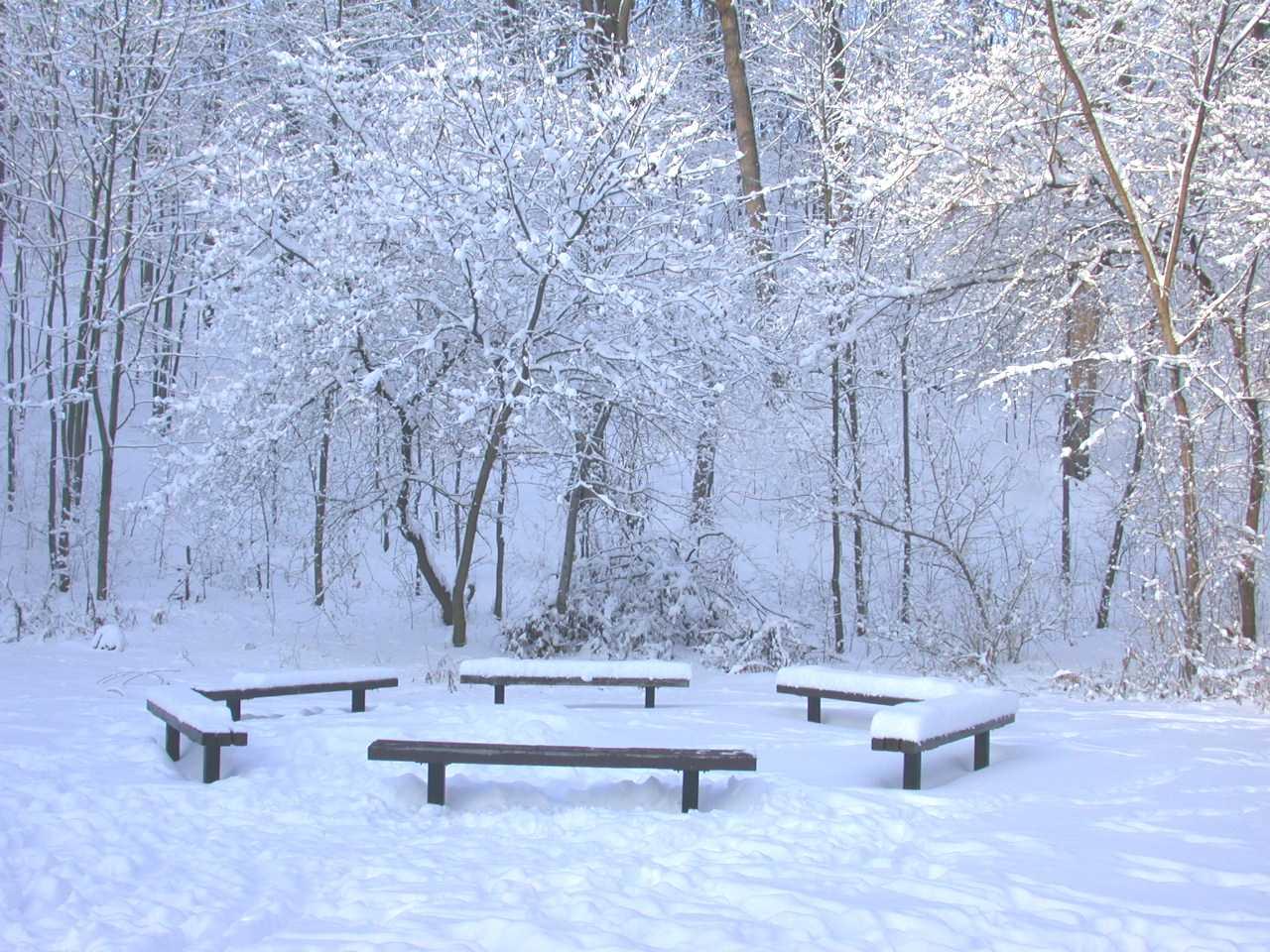صور موضوع وصفي عن فصل الشتاء