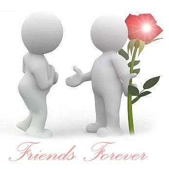 صوره كلام تسامح بين الاصدقاء