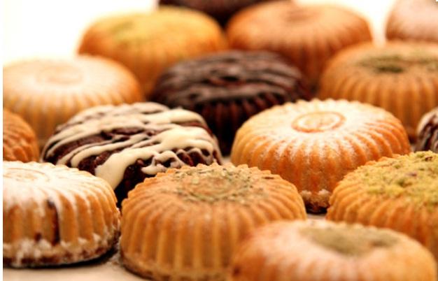 صور حلويات العيد بالصور