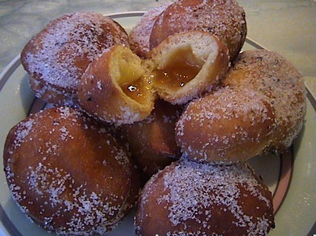 صور وصفات حلويات جزائرية