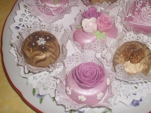 صورة وصفات حلويات جزائرية