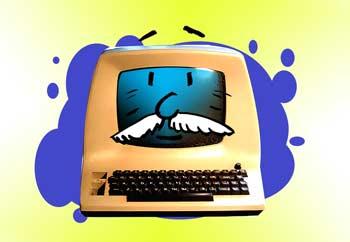 صوره تعبير عن الكمبيوتر