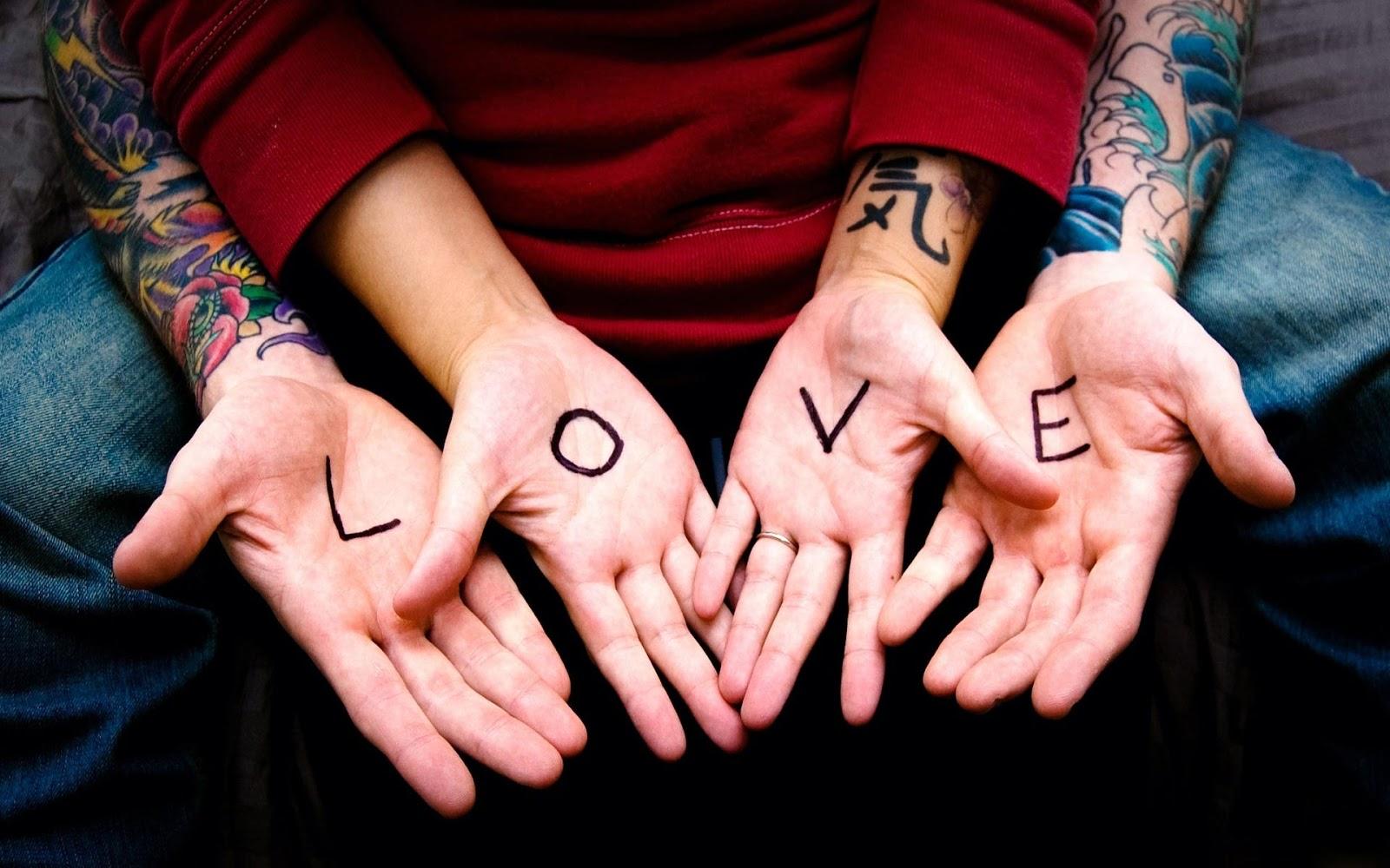 صورة كيف تجعلين شخصا يحبك