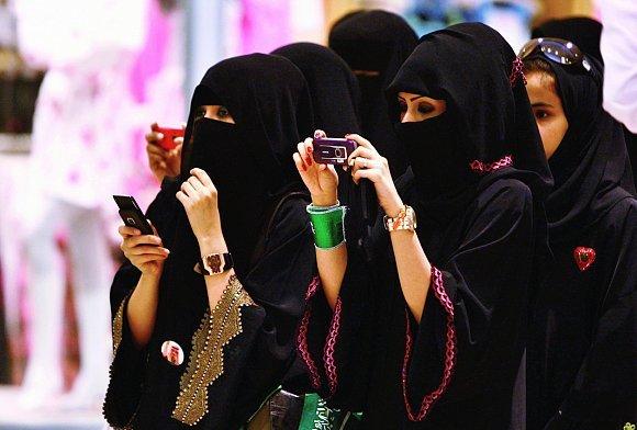 صورة صور بنات سعودية جميلة