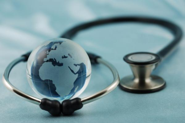 صورة موضوع حول الصحة