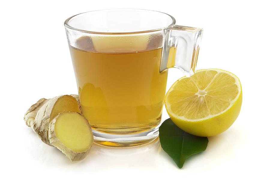 صورة فوائد شراب المغلي قرفة وزنجبيل