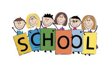 صورة موضوع المدرسة