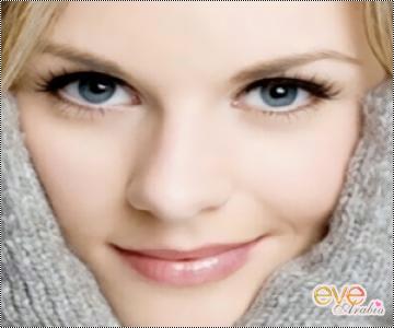 صور وصفات لتسمين الوجه