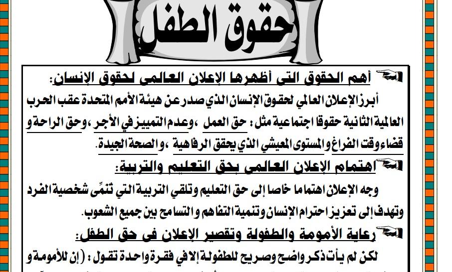 بحث عن حقوق الانسان في الاسلام pdf
